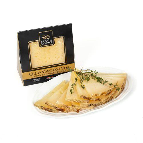 produtos gourmet delicatessen espanha queijos manchegos queijo