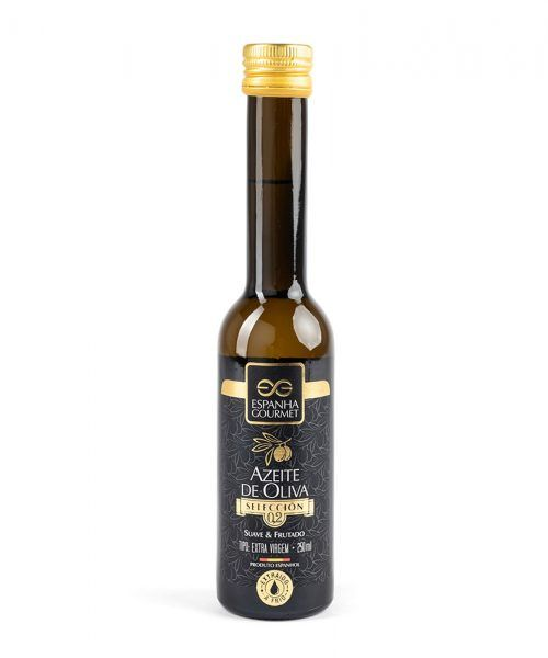 produtos gourmet delicatessen espanha azeites extra virgem oliva seleccion