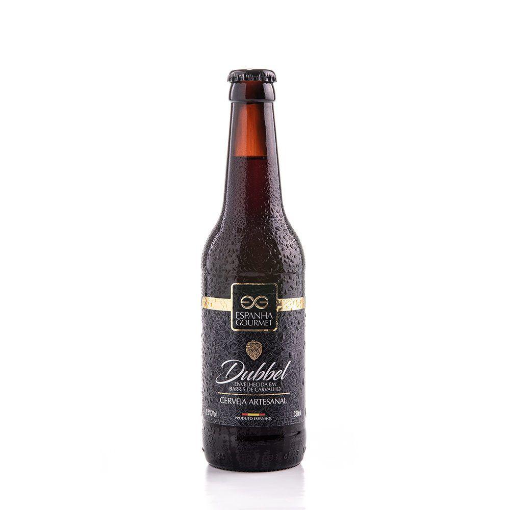 produtos gourmet delicatessen espanha cervejas artesanais dubbel fria