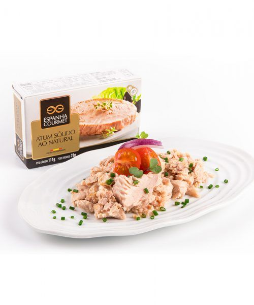 produtos gourmet delicatessen espanha azeitonas conservas pescado atum solido natural prato