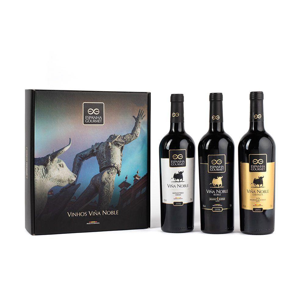 produtos gourmet delicatessen espanha kits presente vinos