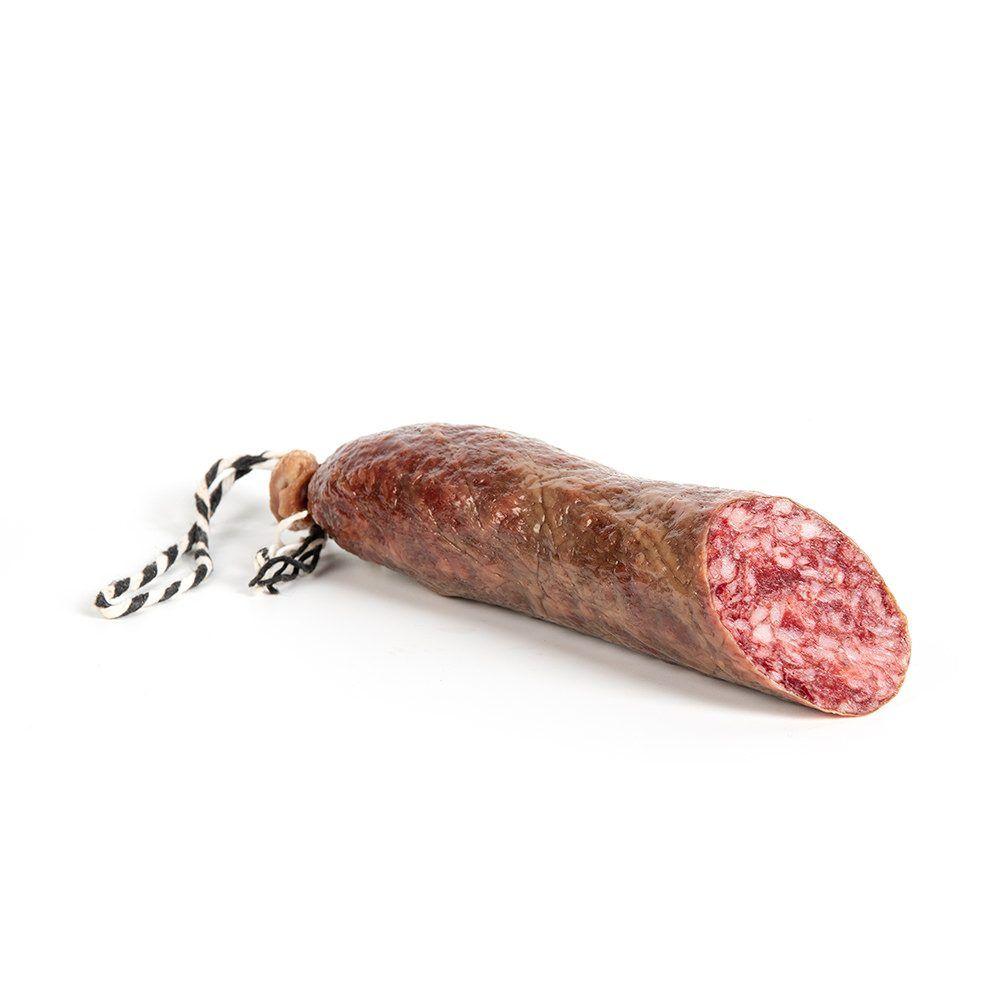 produtos gourmet delicatessen espanha presuntos embutidos salame iberico pieza